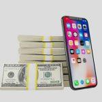 Vay tiền bằng iPhone ở đâu